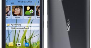 تحميل الفلاشة العربية لهاتف نوكيا Nokia C5-06 RM-816
