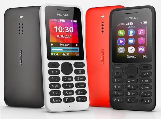 Nokia 130 RM-1035