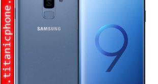 تحميل الروم الكومبنيشن Samsung Galaxy S9 Plus SM-G965U مجانا