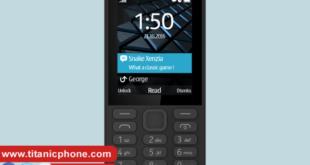 الفلاشة الرسمية لهاتف Nokia 150 RM-1190 لاصلاح مشكلة Contact Service