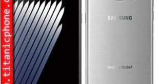 تحميل الروم الكومبنيشن لهاتف Samsung Galaxy Note 7 SM-N930F مجانا