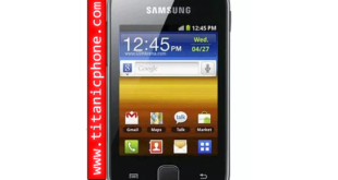 رومات كاملة 4 ملفات لهاتف Samsung Galaxy Y GT-S5360