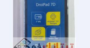 تحميل الفلاشة الرسمية المسحوبة لتاب Tecno Droipad 7D P701