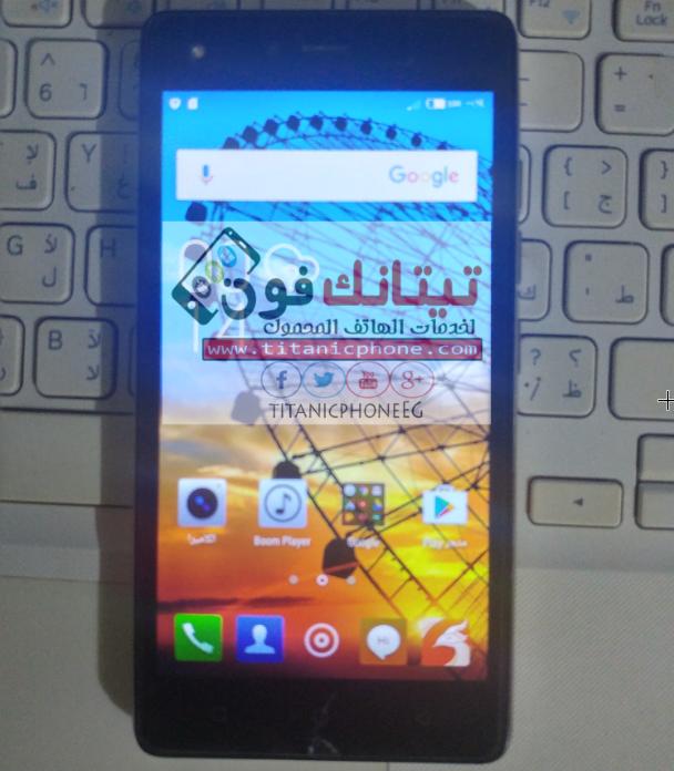 TECNO W3 LTE