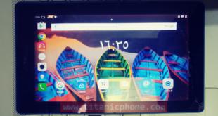 تحميل الروم الرسمي تاب لينوفو Lenovo Tab3 7 Essential TB3-710I