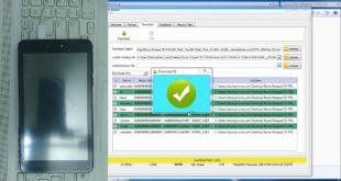 عمل سوفت وير Tecno Droipad 7D P701 بطريقة مجانية