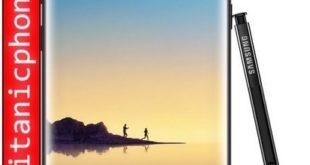 رومات الكومبنيشن Combination File هاتف Samsung Galaxy Note 8
