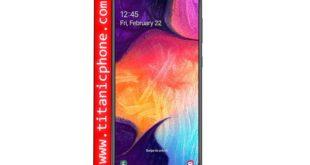 رومات كومبنيشن Samsung Galaxy A50 اخر اصدار حماية Combination File