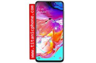 رومات كومبنيشن Samsung Galaxy A70 اخر اصدار حماية Combination File