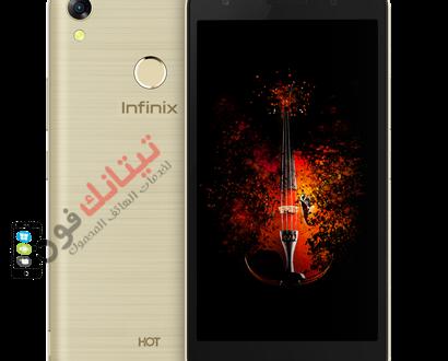 سوفت وير الرسمي Infinix Hot 5