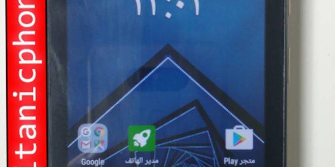 فلاشة رسمية هاتف itel-A11 تحل مشكلة التوقف علي اللوجو