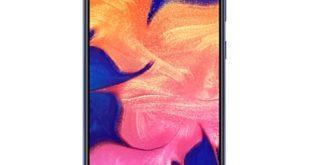 الروم الرسمي SM-A105F سامسونج Galaxy A10