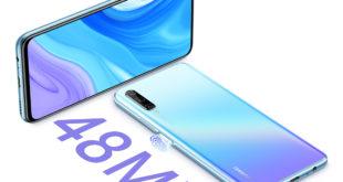 هواوي Y9s مواصفات و سعر الهاتف الرسمي في الأسواق
