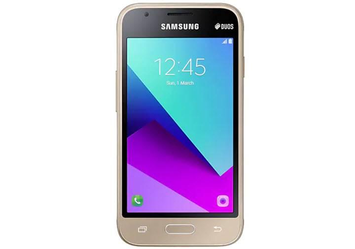 الروم الرسمي SM-J106H سامسونج Galaxy J1 Mini Prime