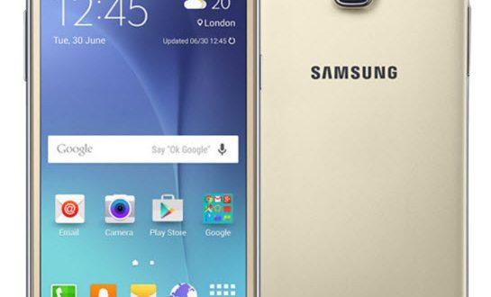تحميل الروم الرسمي SM-J500H سامسونج Galaxy J5