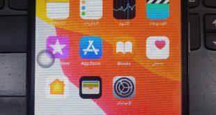فلاشة صيني Apple Pro Max 11 و IPhone XS مجربه 100%